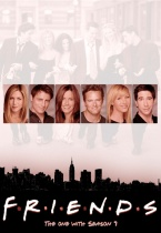 Friends saison 9